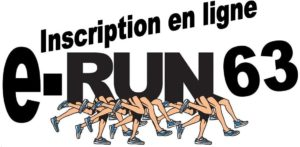 logo e-run inscription en ligne